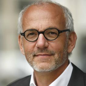 Dr. Josef G. Böck Unternehmer